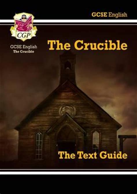 The crucible literary analysis paper